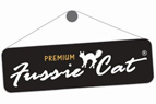Fussie Cat Food