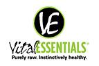 Vital Essentials Freeze Dried Dog Food & Treats