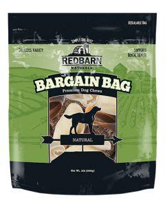 Redbarn Bargain Bag Dog Treats