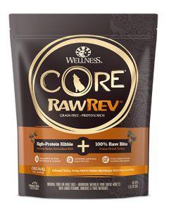 Wellness Core Small Breed Original Recipe Dry Dog Food