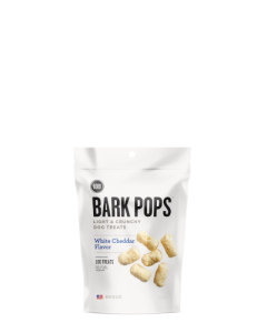 BIXBI - Bark Pops White Cheddar