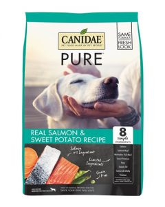 Canidae Grain Free PURE Sea w/ Salmon Dog Food