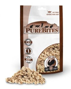 PureBites Freeze Dried Turkey Cat Treats
