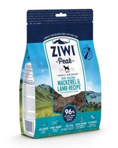 Ziwi Peak Mackerel & Lamb Air-Dried Dog Food