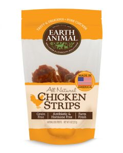 Earth Animal - No Hide Chicken Strips