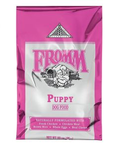 Fromm Family Foods Classic Puppy Dog Food