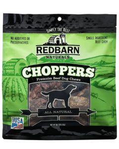 Redbarn Choppers Dog Chews