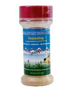 Himalayan Dog Chews Food Seasoning