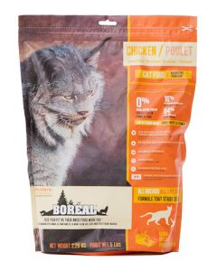 Boreal Chicken Formula Dry Cat Food