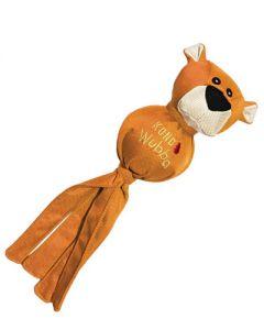 Kong Wubba Ballistic Friends Dog Toys