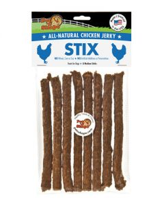 Pet 'n Shape Chicken Jerky