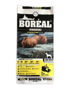 Boreal - Proper Large Breed Chicken Meal Dog Food