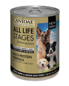 Canidae All Life Stages Multi-Protein Formula Canned Dog Food