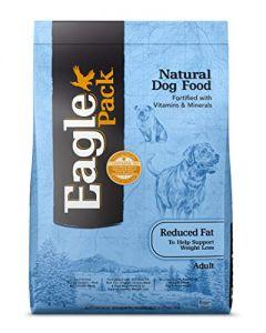 Eagle Pack Natural Adult Reduced Fat Dog Food