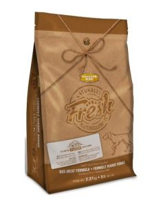 Wholesome Blend FRESH Red Meat Pork & Beef Dry Dog Food