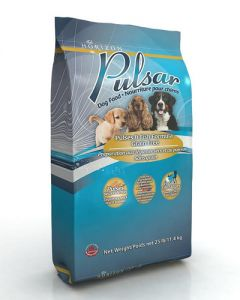 Pulsar Grain Free Fish Dog Food