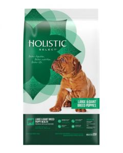 Holistic Select Large & Giant Breed Nourish Puppy Food
