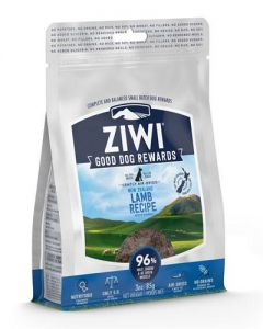 Ziwi Peak Good Dog Rewards Lamb Dog Treats