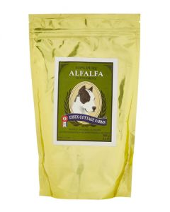 Essex Cottage 100% Pure Alfalfa Supplement