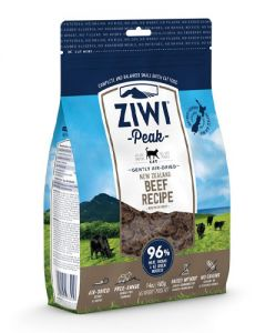 Ziwi Peak Daily Cat Cuisine Beef Air Dried Cat Food