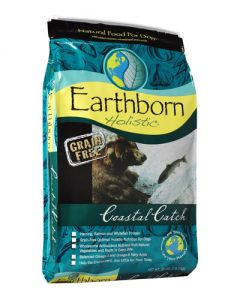 Earthborn Coastal Catch Grain Free Dry Dog Food