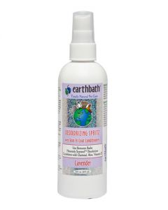 Earthbath Lavender Deodorizing Spritz