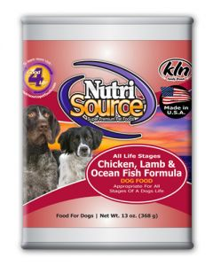 NutriSource Chicken