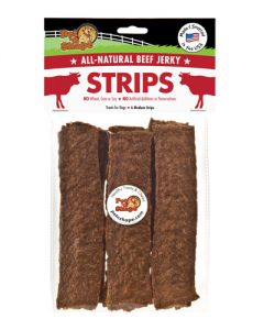 Pet 'n Shape Beef Jerky