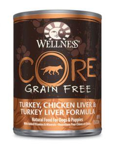 Wellness Core Turkey