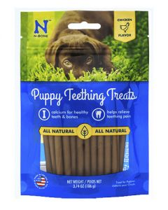 NPIC N-Bone Puppy Teething Treat