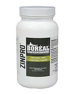 Lincoln Biotech ZinPro Chewable Tablets