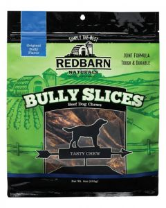 Redbarn Products Bully Slices