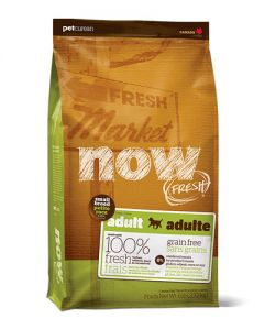 NOW! Fresh Grain Free Small Breed Adult Dog Food