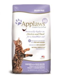 Applaws Chicken with Duck Dry Cat Food