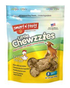 Smart n' Tasty Little Chewzzies Chicken Dog Treats