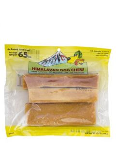 Himalayan Dog Chews Mixed Dog Treats