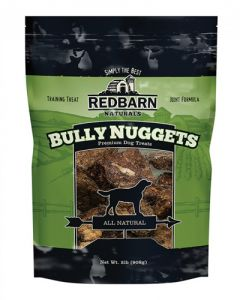 Redbarn Bully Nuggets Dog Chews
