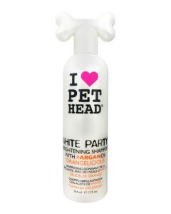 Pet Head Inc The White Party Brightening Shampoo