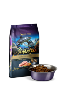 Zignature - Catfish Limited Ingredient Formula Dog Food