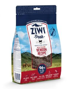 Ziwi Peak Venison Air-Dried Cat Food