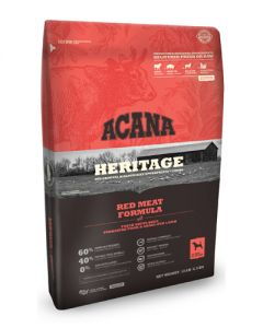 ACANA - Heritage Red Meat Formula Dog Food
