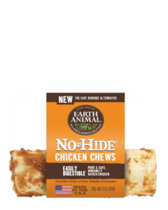 Earth Animal - No Hide Chicken Dog Chews