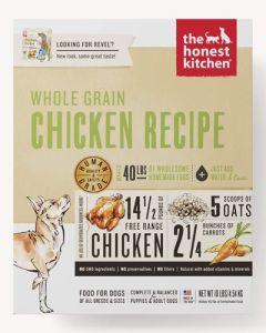 The Honest Kitchen Revel Dog Food