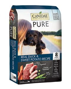 Canidae Grain Free PURE Sky with Fresh Duck Dog Food
