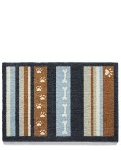 Howler & Scratch Stripe Pet Mat