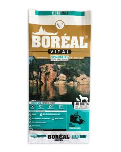 Boreal - Grain Free Vital All-Breed Chicken Dry Dog Food