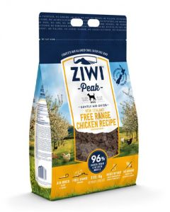 Ziwi Peak Free Range Chicken Air-Dried Dog Food