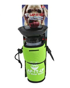 Lap-It-Up Dog Water Bottle