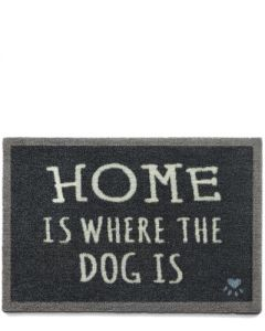"Howler & Scratch ""Home"" Pet Mat"
