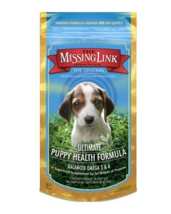 Missing Link Puppy Health Formula Dog Supplement
